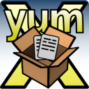 Yumex Black icon