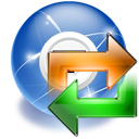 creating, Connect SteelBlue icon