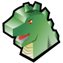 Bezilla Black icon