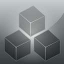 Block, Blockdevice, module DarkSlateGray icon