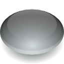 Lense, Superkaramba Gray icon