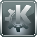 Kicker DarkSlateGray icon