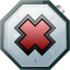 Clear, history, Clean DarkGray icon