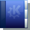 Blue, Folder MidnightBlue icon