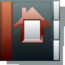 Folder, root DarkSlateGray icon