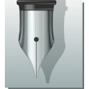 package, pack, Edit, paint, Draw, writing, Pen, word processing, write, pencil DarkGray icon