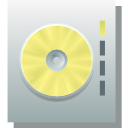 cd image DarkGray icon