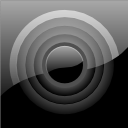 Arts Gray icon