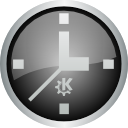 Ktimer DarkGray icon