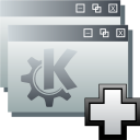 Kthememgr DarkGray icon