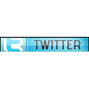 Sn, social network, twitter, Social SkyBlue icon