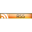 Rss, subscribe, feed BurlyWood icon