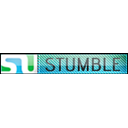 stumble SkyBlue icon