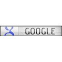google Gainsboro icon