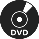 technology, compact disc, Multimedia, Cd, Bluray Black icon