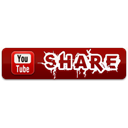 youtube DarkRed icon