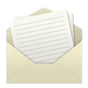 mail Wheat icon