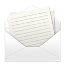 mail WhiteSmoke icon