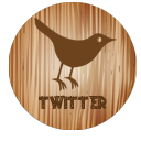 twitter Gray icon