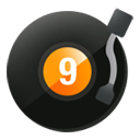 radio DarkSlateGray icon