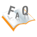 Faq LightSalmon icon