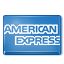 express, american SteelBlue icon