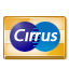 Cirrus DarkCyan icon