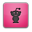 red PaleVioletRed icon