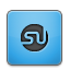 Blue CornflowerBlue icon