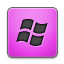 pink Violet icon