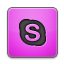 pink Orchid icon