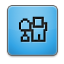 Blue SkyBlue icon