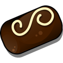 Chocolate Black icon