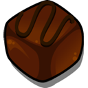 Chocolate Maroon icon