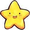 Starred Khaki icon
