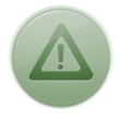 warning DarkSeaGreen icon