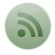 Rss DarkSeaGreen icon