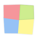window Khaki icon