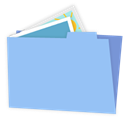 picture LightSkyBlue icon