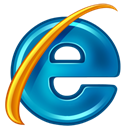 internetexplorer DarkCyan icon