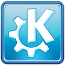 Kde DarkCyan icon