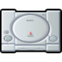 Playstation, sony Gainsboro icon