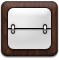 Calendar, Alt LightGray icon