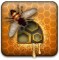 Alt, Beejiveim SaddleBrown icon