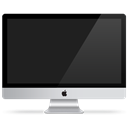 off, Imac Black icon