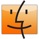 Orange DarkOrange icon