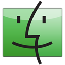 green MediumSeaGreen icon
