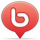 Social, Balloon Icon