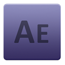 Ae DarkSlateBlue icon