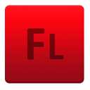 Fl Red icon